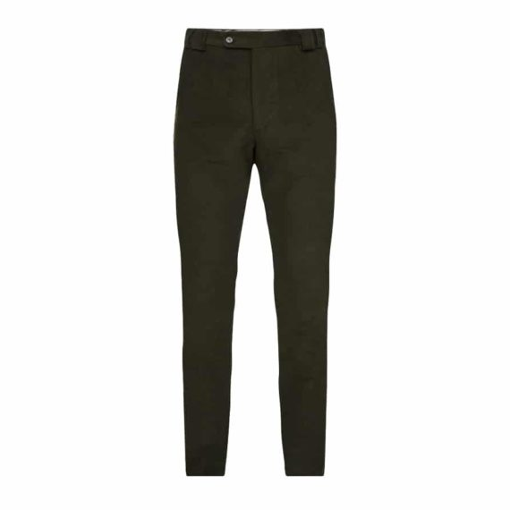 Barbour Moleskin Trousers Traditional Fit