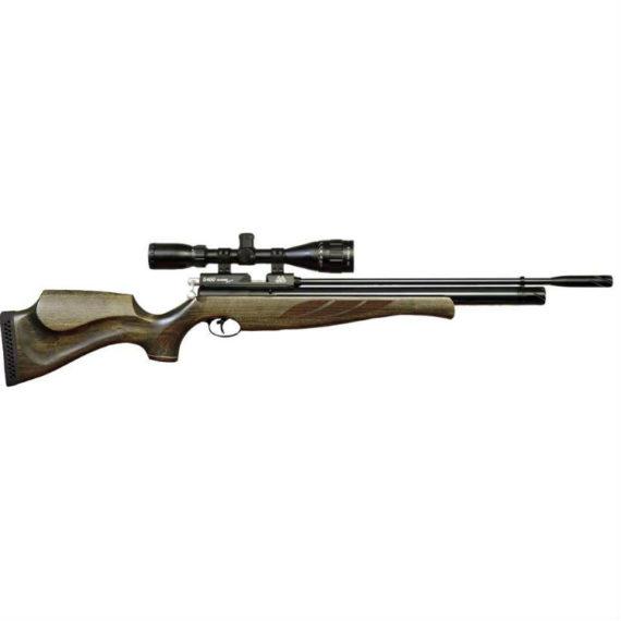 Air Arms S400 Superlite PCP 22 177 Air Rifle & FREE VOUCHER