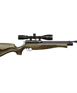 Air Arms S410 Superlite PCP Air Rifle 177 22