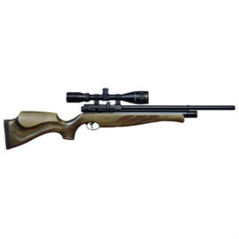 Air Arms S510 Superlite PCP Air Rifle & FREE VOUCHER