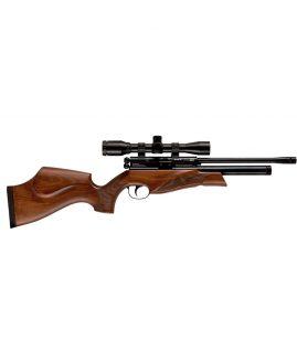 BSA Ultra SE PCP Multi Shot Air Rifle Beech or Tactical .177 & .22