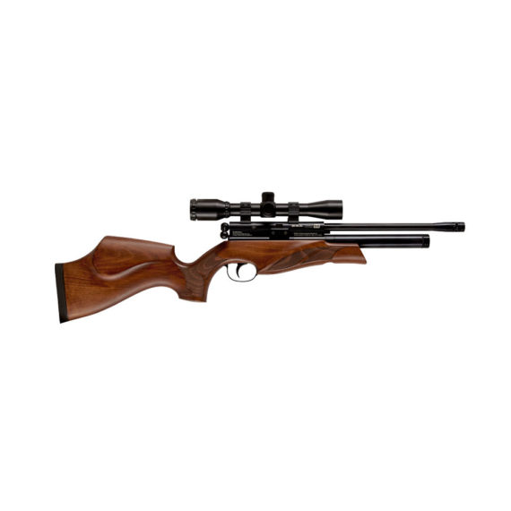 BSA Ultra SE PCP Multi Shot Air Rifle Beech or Tactical .177 & .22