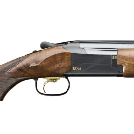 "Browning B 725 Black Edition Sporter over & under 28"" 30"" 32"" 12 Bore shotgun"