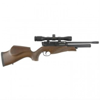 BSA Ultra SE PCP Multi Shot Air Rifle