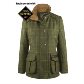 Dubarry Marlfield Tweed Jacket