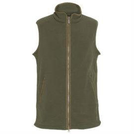 Barbour MFL0076 Barbour Sports Fleece Waistcoat