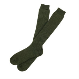 Barbour Knee Length Wellington Socks