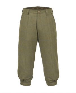 Musto Lightweight Machine Washable Tweed Breeks