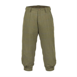 Musto Lightweight Machine Washable Tweed Breeks Kenway