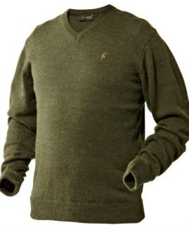 Seeland Essex Jersey Jumper
