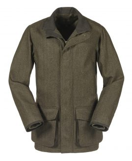Musto Stretch Technical Tweed Shooting Jacket