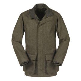 cs0044 Musto Stretch Technical Tweed Tweed Jacket Glendye
