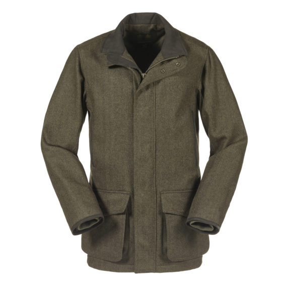 cs0044 Musto Stretch Technical Tweed Tweed Jacket Glendye