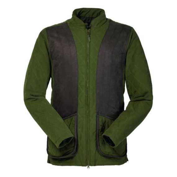 cs1820 Musto Lexton BR2 Jacket Moss