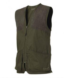 Seeland Weston Club Shooting Hunting Game Skeet Waistcoat Vest