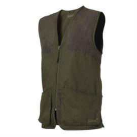 Seeland Weston Club Shooting Waistcoat Hunting Game Skeet Vest