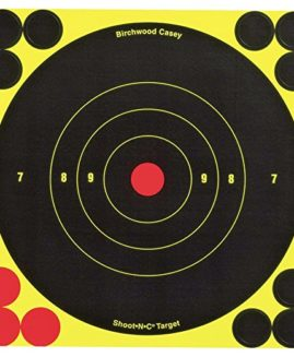 "Birchwood Casey Shoot n C 6"" Targets 1 Pack"