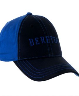 Beretta Range Navy Baseball Cap