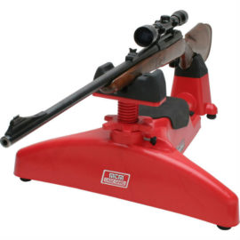 MTM Predator Shooting Rifle Rest