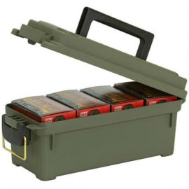 Plano Shot Shell Shotgun Ammo Box