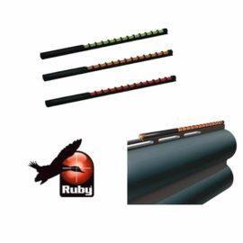Ruby Fibre Optic Shotgun Bead Sight