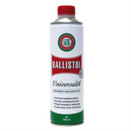 Ballistol Universal Oil - 500ml