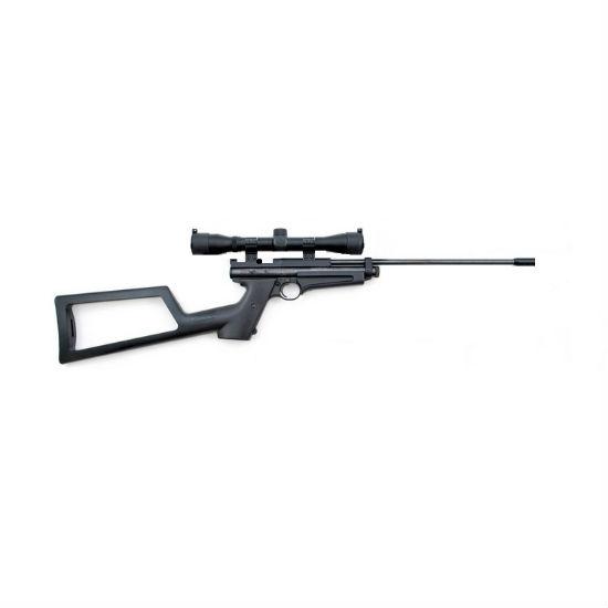 Crosman Ratcatcher XL CO2 Air Rifle & Scope