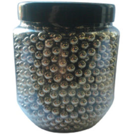 Tub of 500 9.5mm Steel Ball Bearings Catapult Ammo