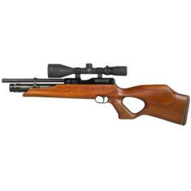 Weihrauch HW101 PCP Air Rifle