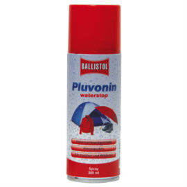 Ballistol Pluvonin Waterstop Waterproof Spray 200ml