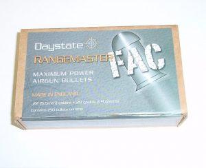 Jsb Exact Diabolo 22 Jumbo Monster Air Rifle Pellets