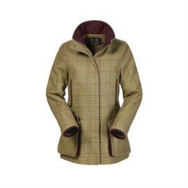 Musto Ladies Stretch Technical Tweed Jacket Keira