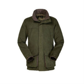 Musto Whisper Jacket Dark Moss