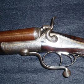 Steven Grant 12b Shotgun 4