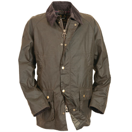 Barbour Jacket : ... ? ? Clothing ? ? Menswear ? ? Barbour Ashby Waxed Jacket