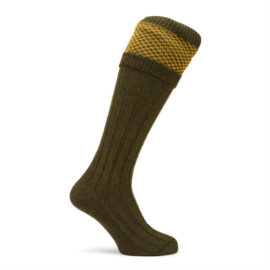 Pennine Penrith Pollen Shooting Socks