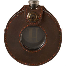 Harkila Round Hip Flask