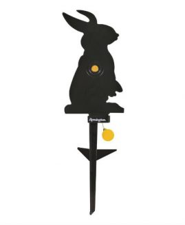 Remington Knock Down Air Rifle Target - Rabbit