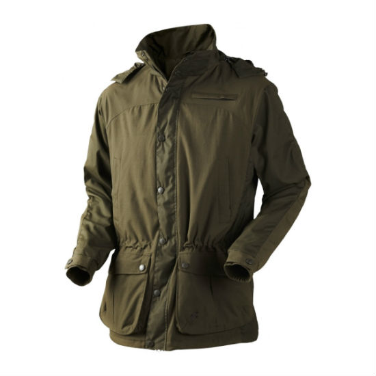 Seeland Exeter Advantage Jacket Pine Green