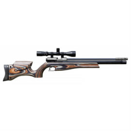 Air Arms HFT 500 PCP Pre Charged .177 Air Rifle