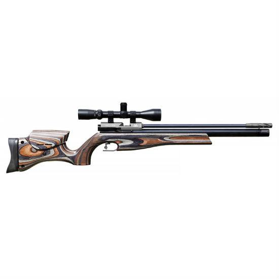 Air Arms HFT 500 PCP Pre Charged .177 Air Rifle