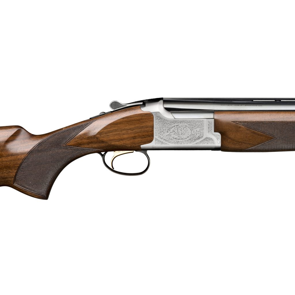 Our 2019 Top 5 best shotguns for under £1500