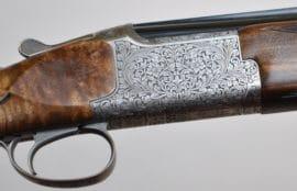 "Browning B525 Exquisite Shotgun - 12 or 20 Bore / 28"" 30""/ Single or Pair"