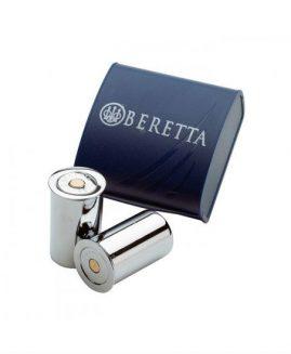Beretta Deluxe Nickel Snap Caps 12 20 410 Bore