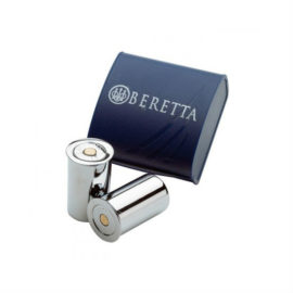 Beretta Deluxe Nickel Snap Caps 12 20 410 Bore