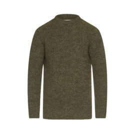 Barbour Tyne Crew Neck Jumper