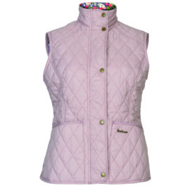 Barbour Encore Ladies Gilet
