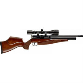 BSA Scorpion SE Air Rifle Beech