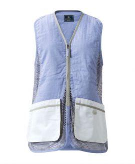 Beretta Womens Silver Pigeon Clay Shooting Skeet Vest