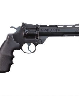 Crosman Vigilante 177 Pellet & BB CO2 Air Pistol